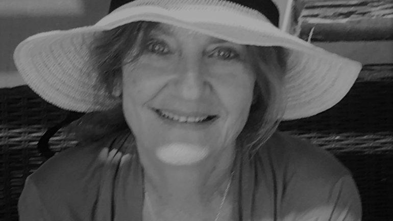 Patricia Borensztejn